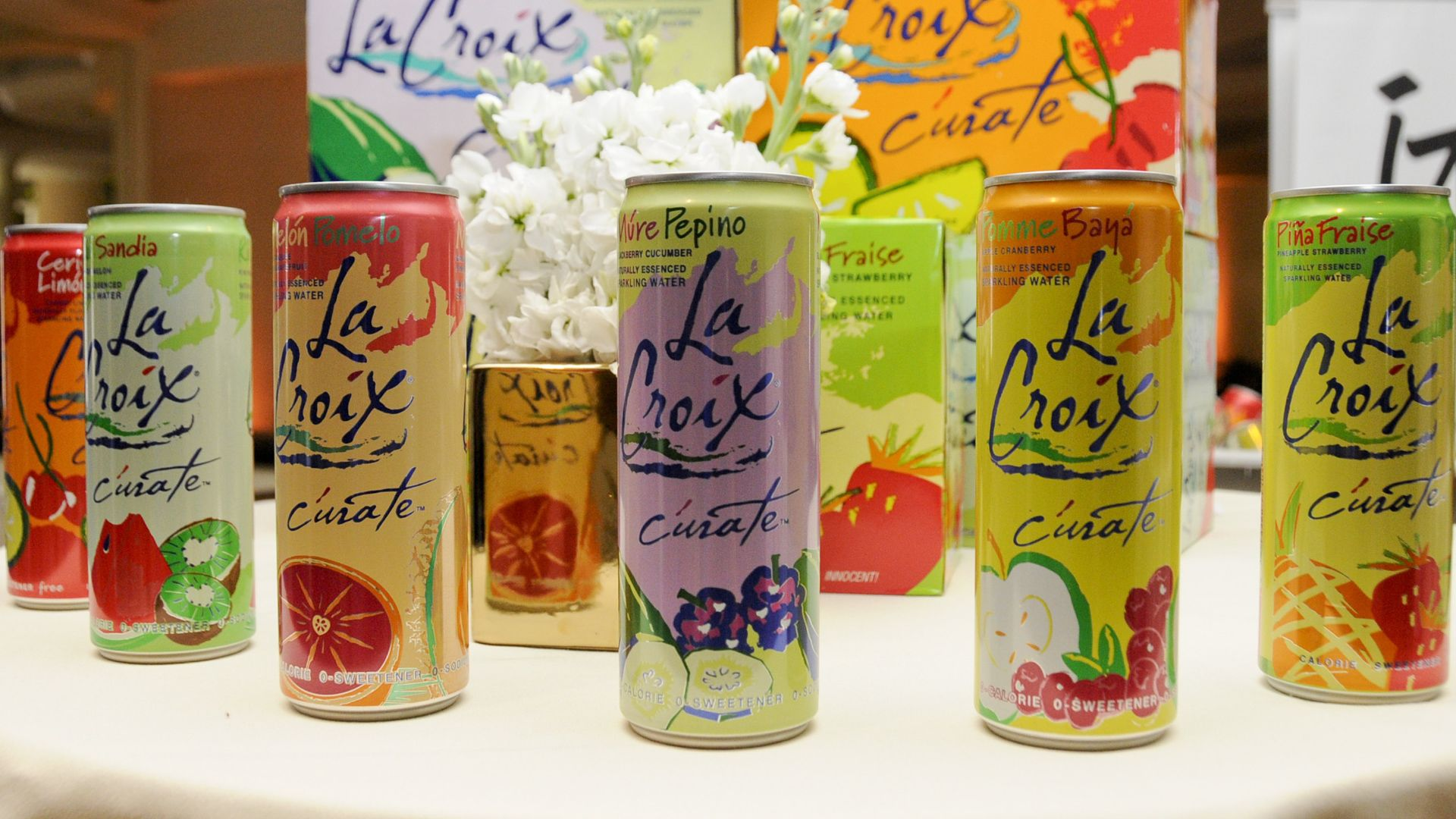 LaCroix faces suit alleging it mislabeled sparkling water as natural 1920x1080