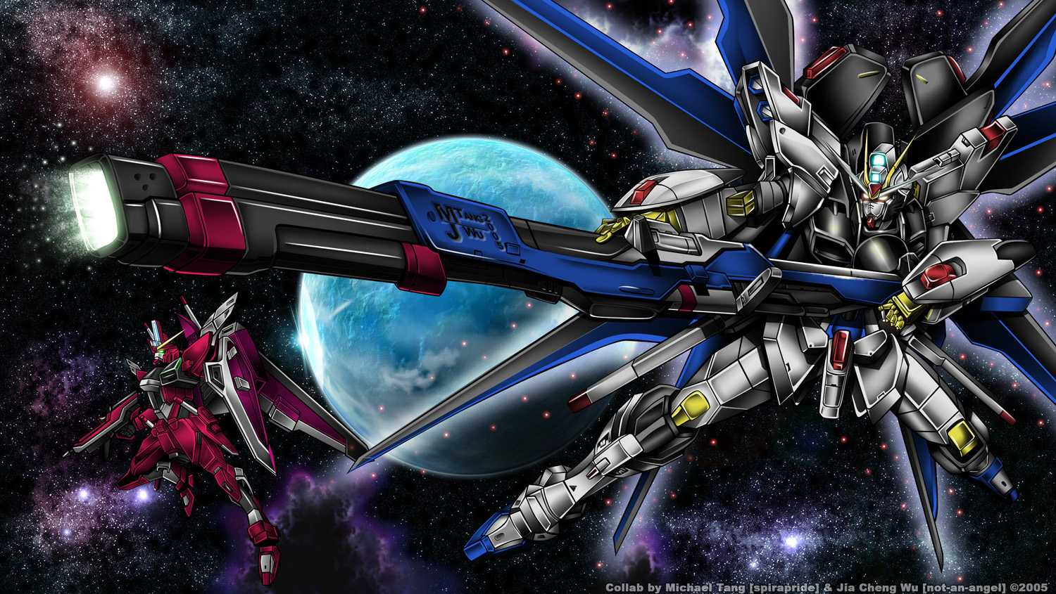 Gundam Seed Destiny images Gundam Seed HD wallpaper and 1500x845