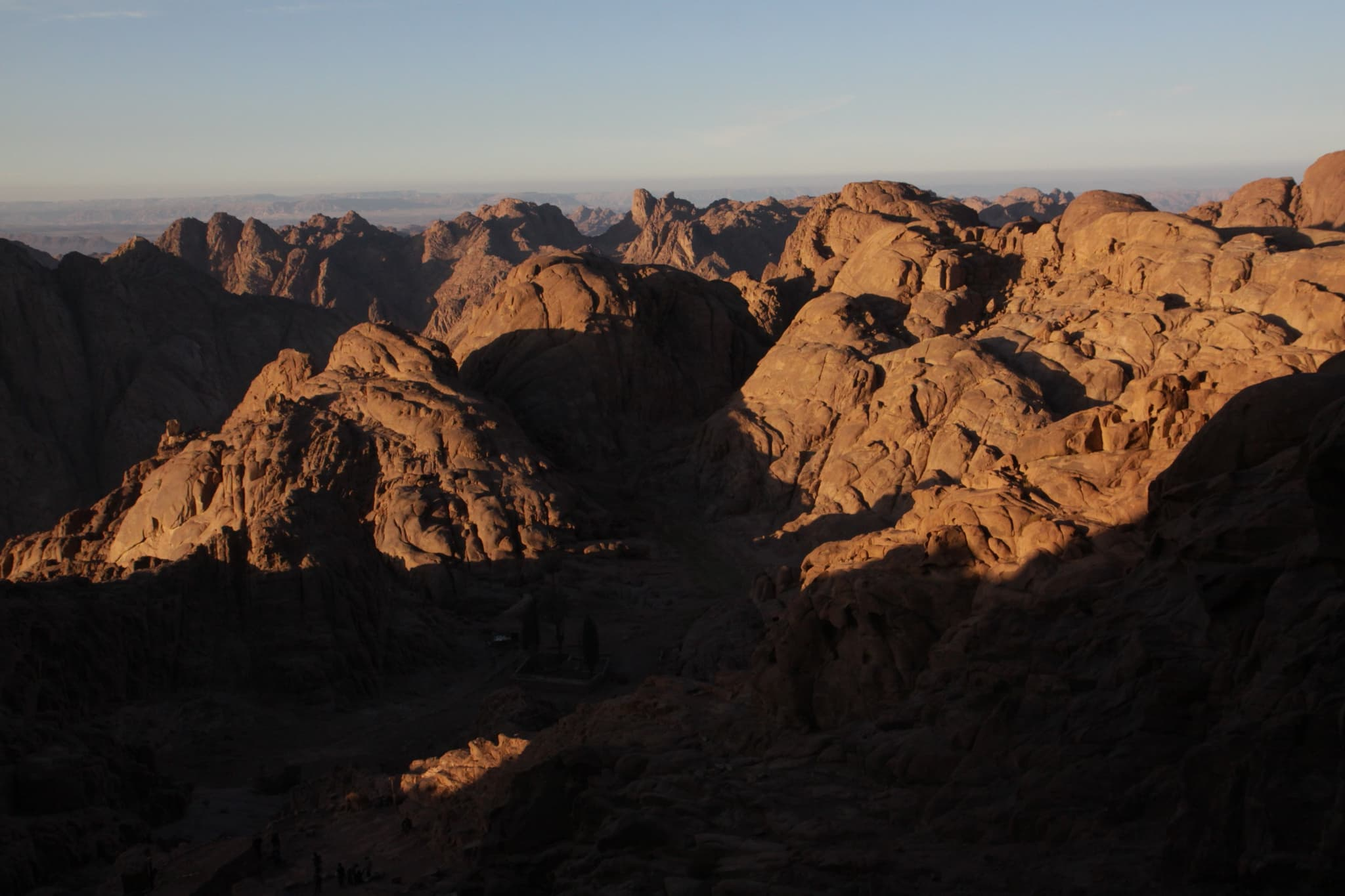Mount Sinai Wallpapers 2048x1365