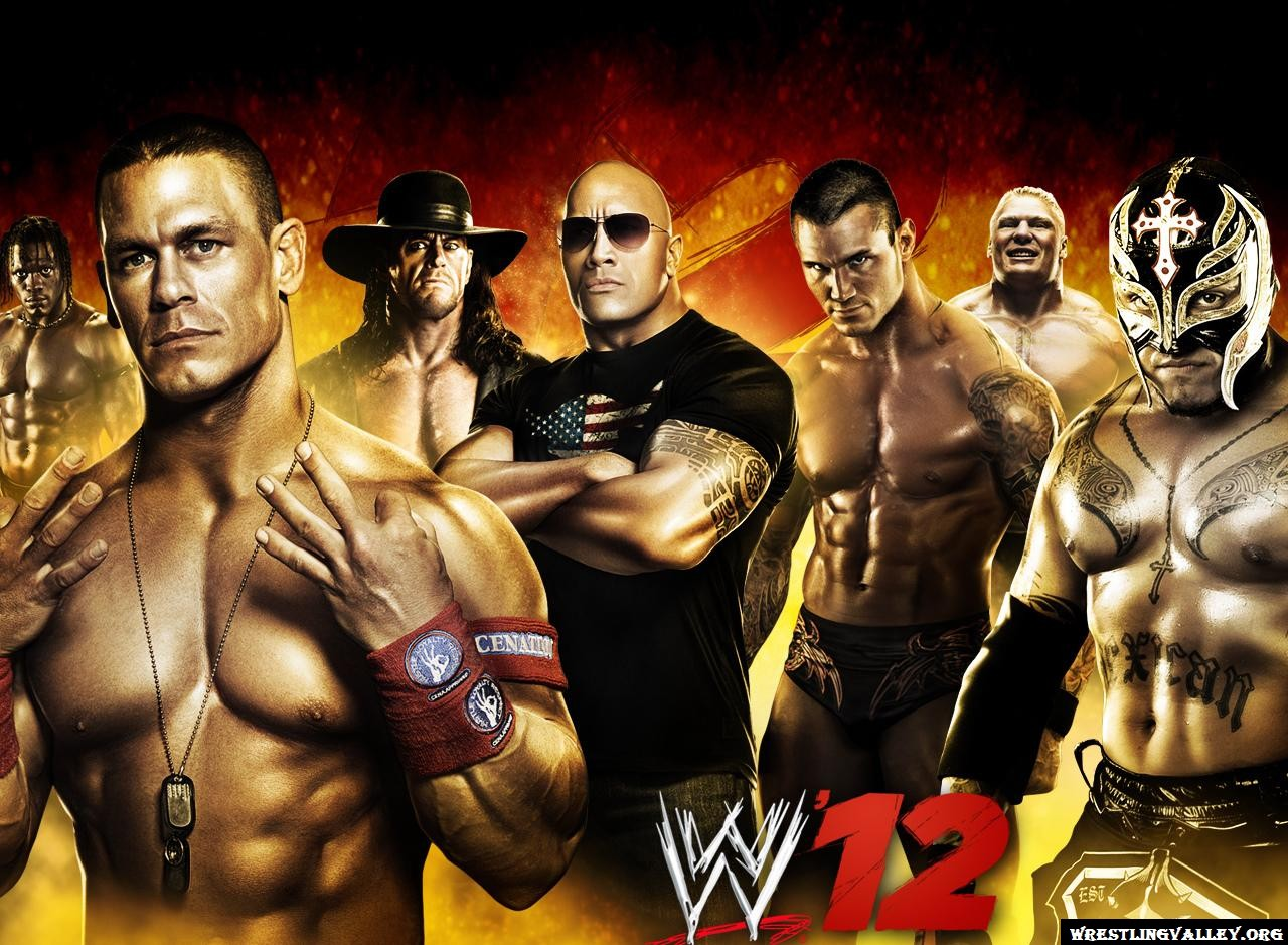 Vibhuti WWE Fast Lane WWE Superstars and WWE Wallpapers Page 73 1280x939