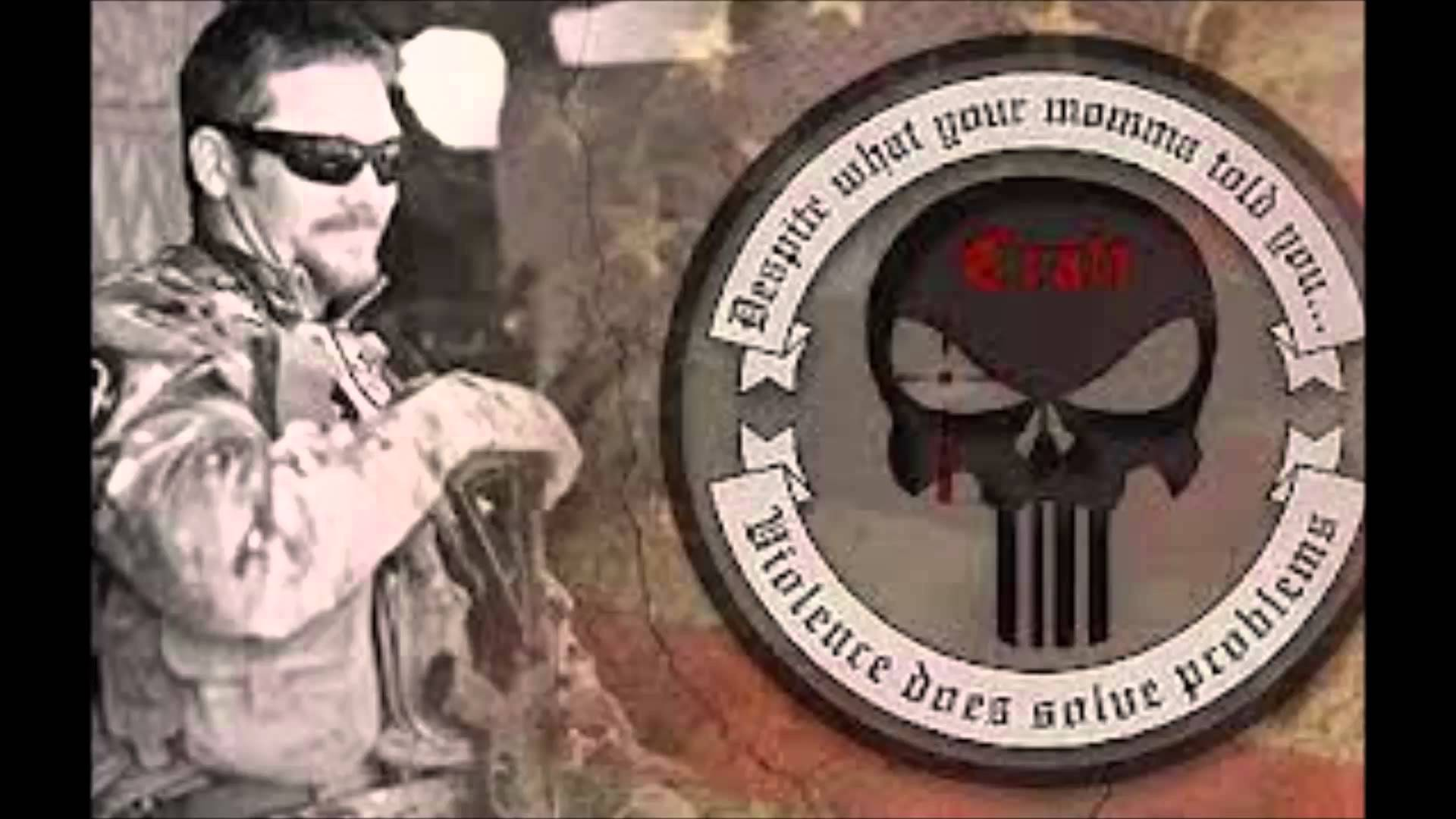 Free Download Tribute To Chris Kyle The American Sniper