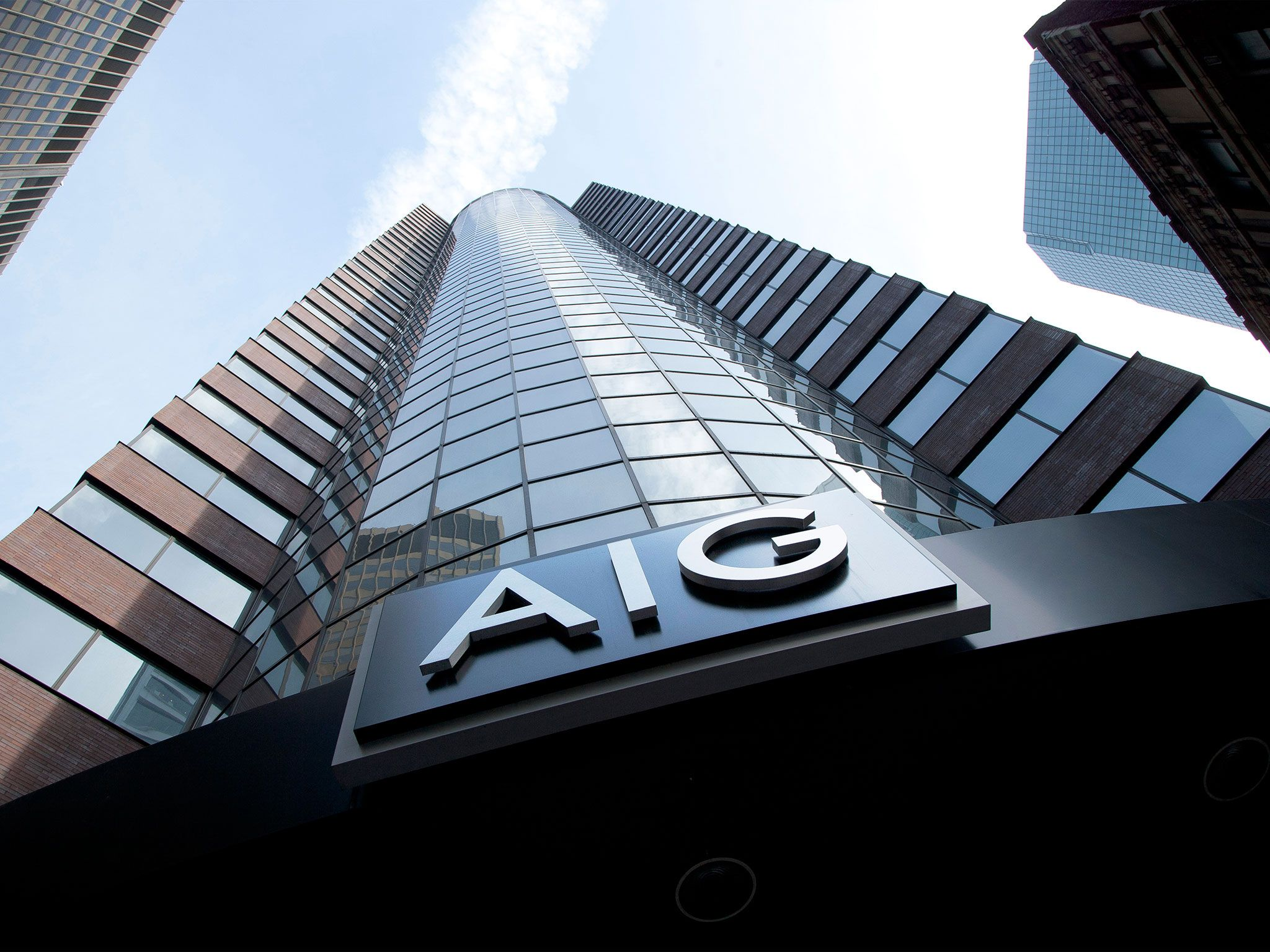 AIG reportedly in talks to sell mortgage insurer United Guaranty Corp 2048x1536