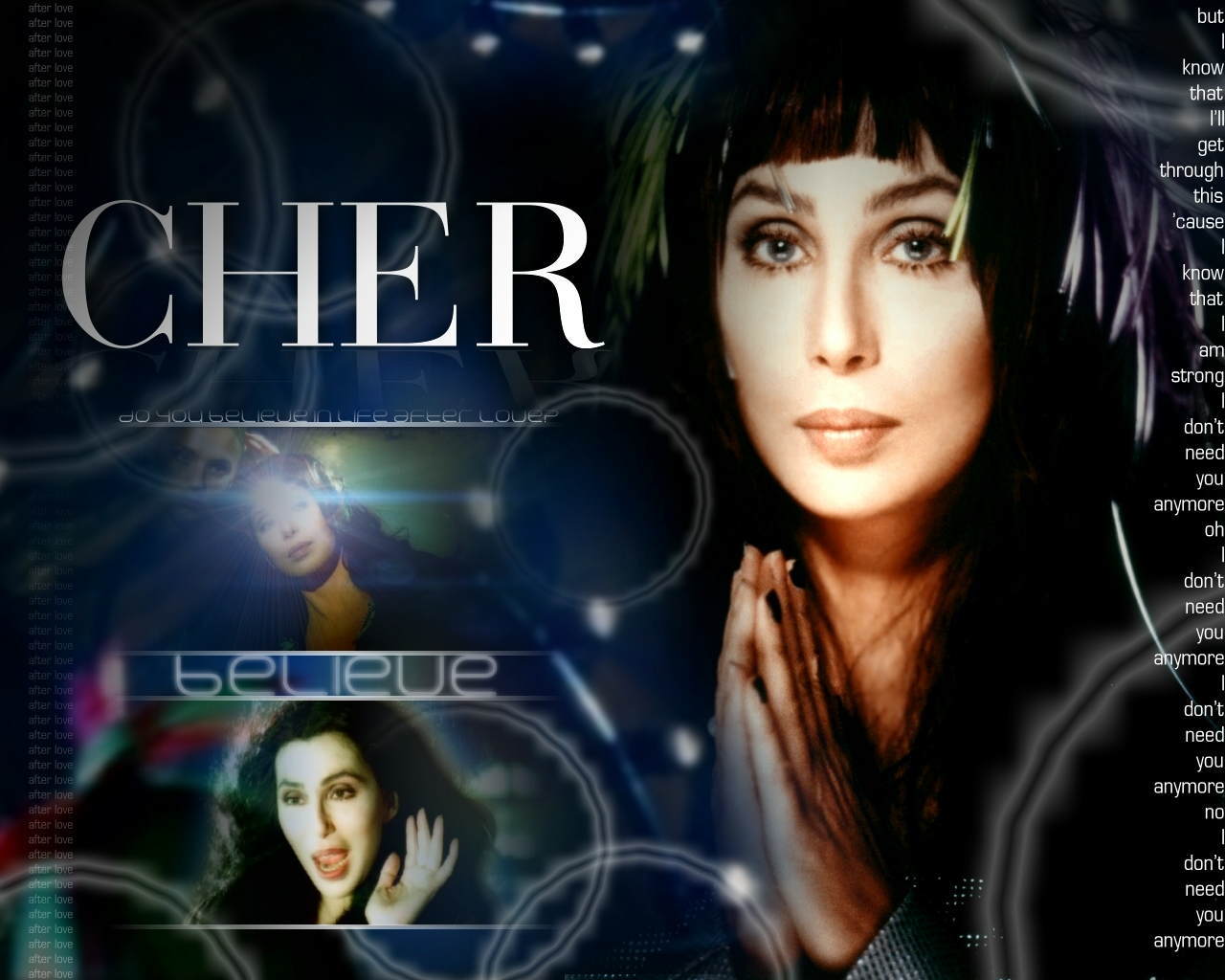 Cher Wallpapers Desktop Background and Themes 1280x1024