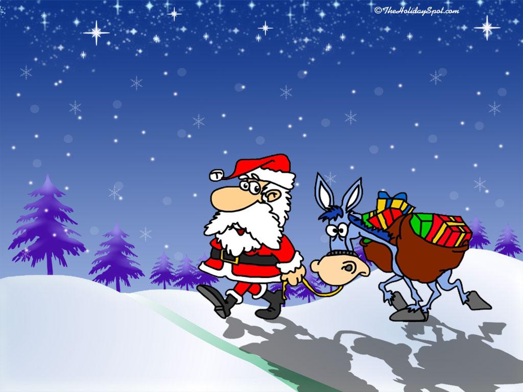 Pics Photos   More Christmas Desktop Wallpaper 1024x768