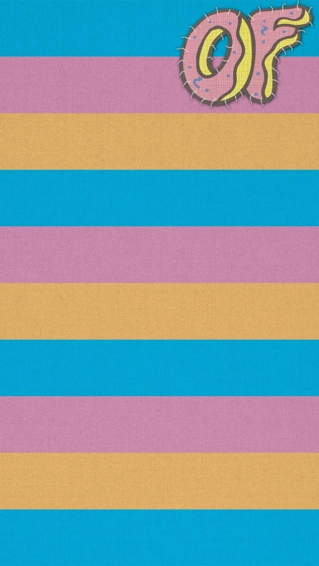 Odd Future Donut Iphone Wallpaper Images Pictures   Becuo 640x1136