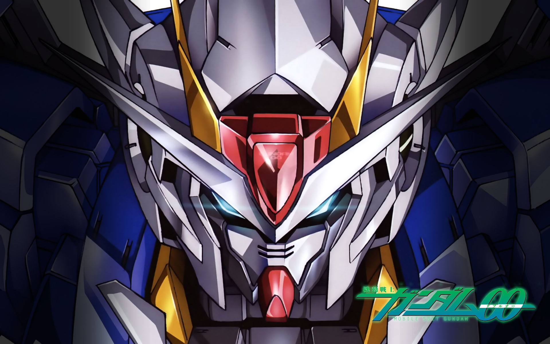 Gundam 00 Wallpaper 1920x1200 Gundam 00 1920x1200