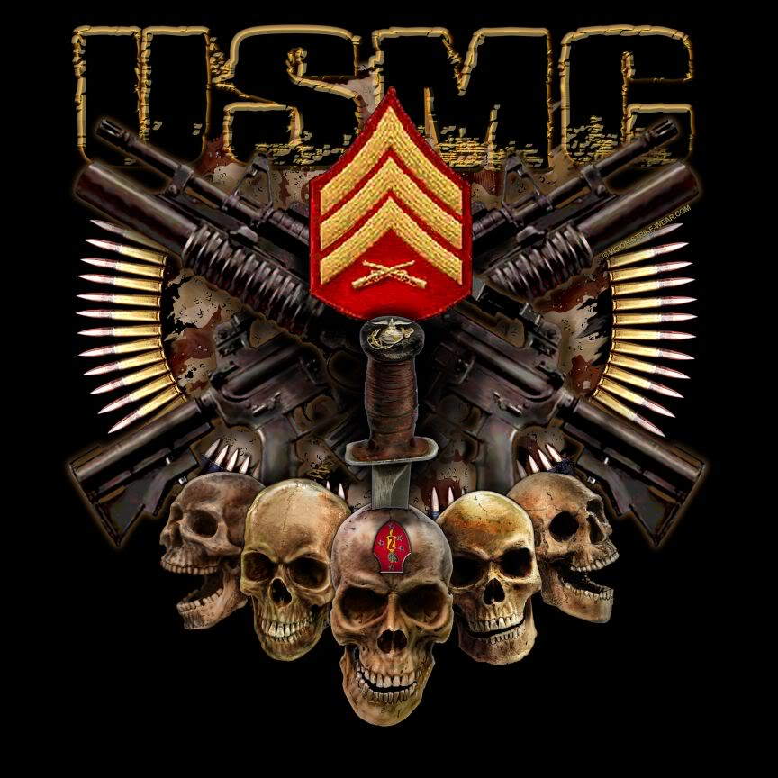 Usmc Logo Wallpaper: Cool USMC Wallpaper