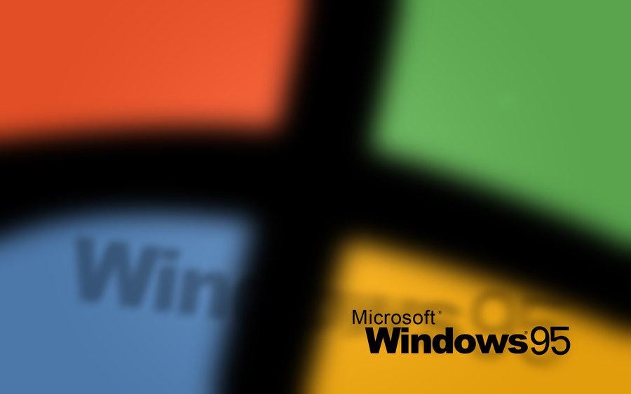 48 Windows 95 Wallpaper Pack On Wallpapersafari