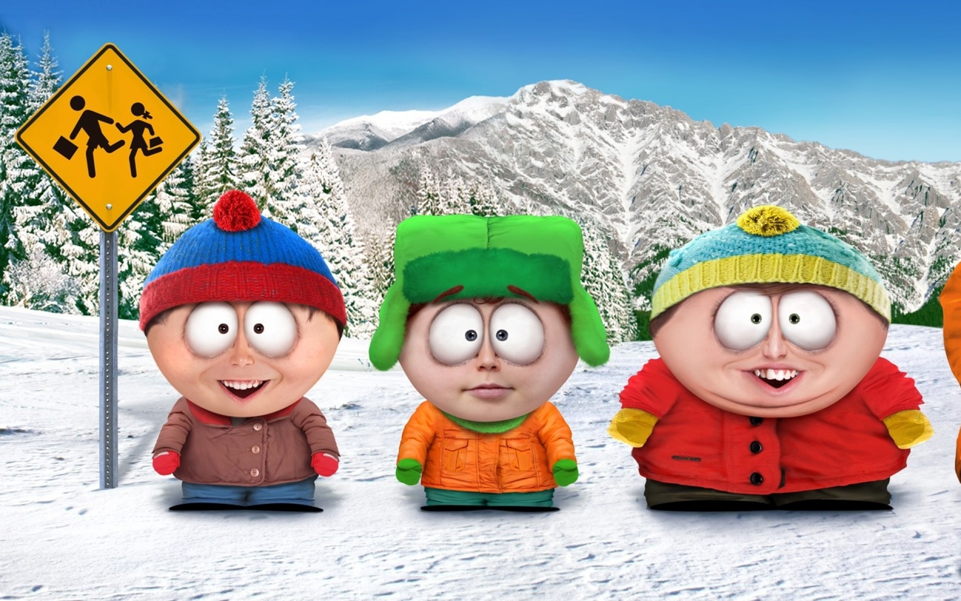 Coders South Park Fan Club Wallpaper Abyss TV Show South Park 294901 1920x1200