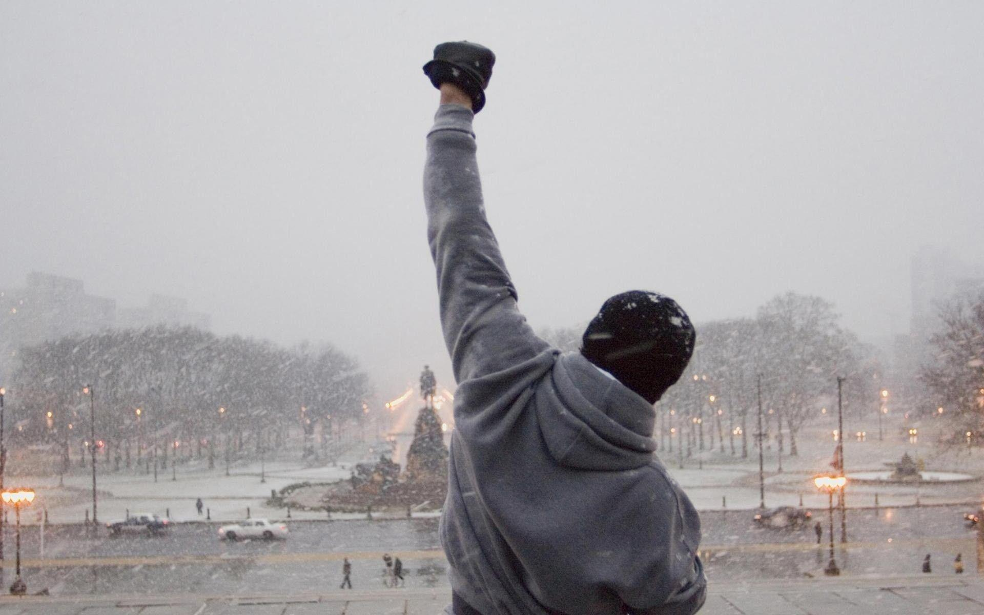 Rocky Balboa Wallpapers 1920x1200