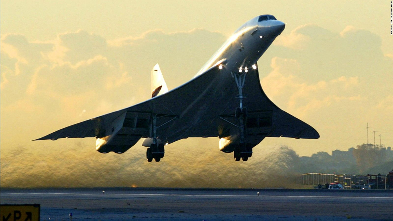 Concordes last flight Is this the greatest aviation photograph 1600x900