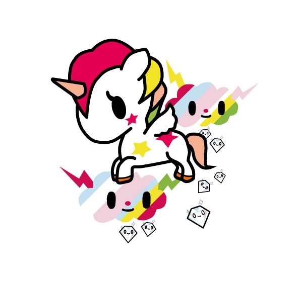 unicorn tokidoki unicorn greek letter cookie the tokidoki unicorno