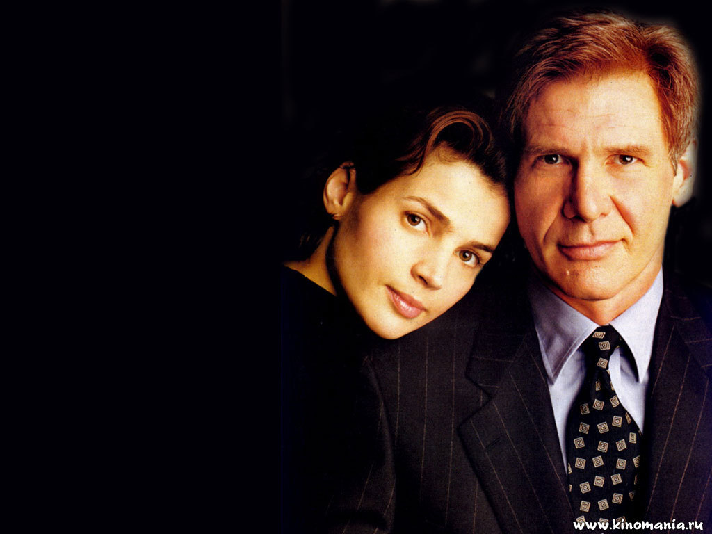 Julia Ormond images Julia Ormond Harrison Ford HD wallpaper and 1024x768