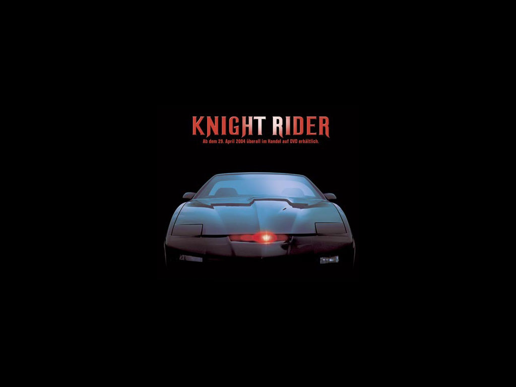 Wallpapers Knight Rider Movies Made By Dartpol Truck Url 1024x768