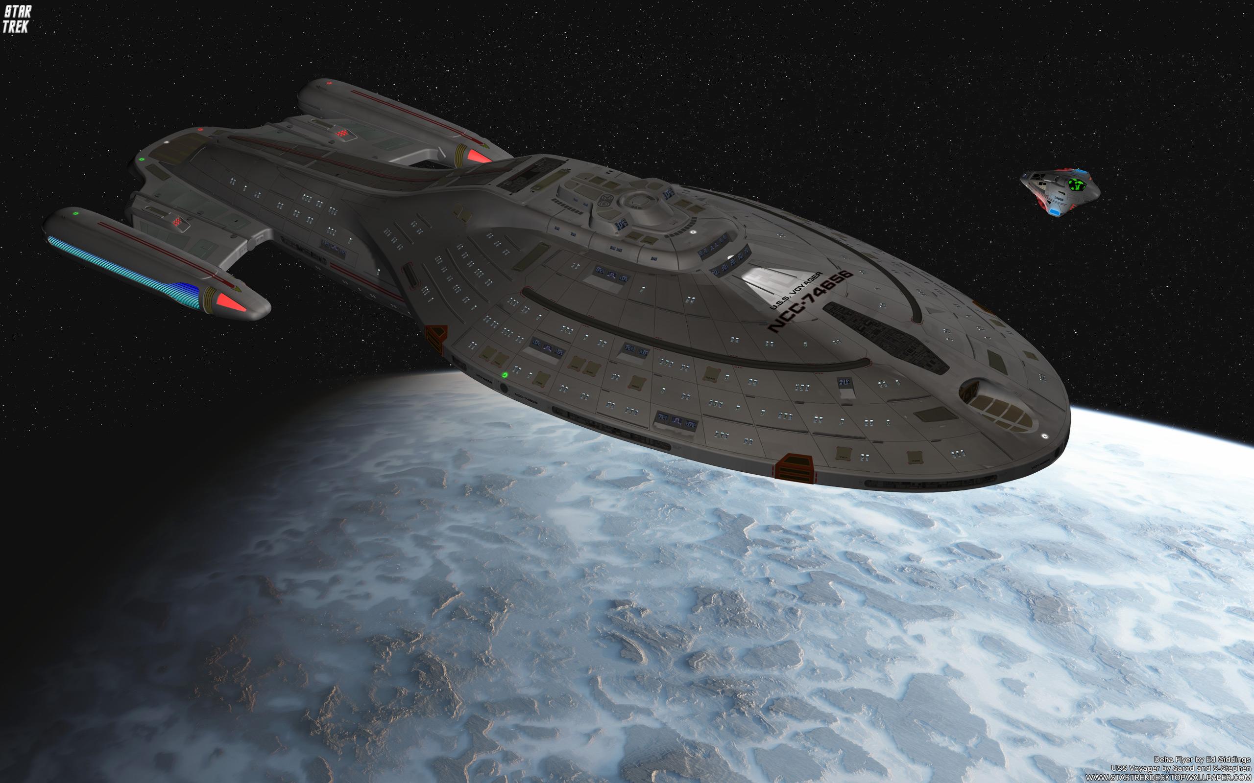 Download Star Trek Nemesis Screensaver Screensavers Images 2560x1600