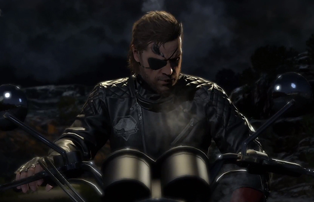 MGSV The Phantom Pain Wallpaper Images Pictures   Becuo 620x400