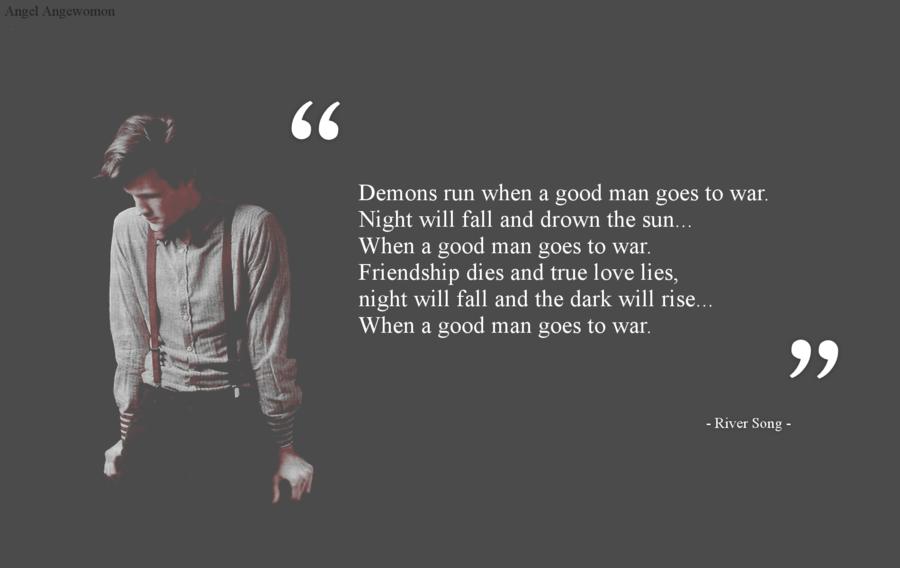 Good War Man Quotes Men 900x568