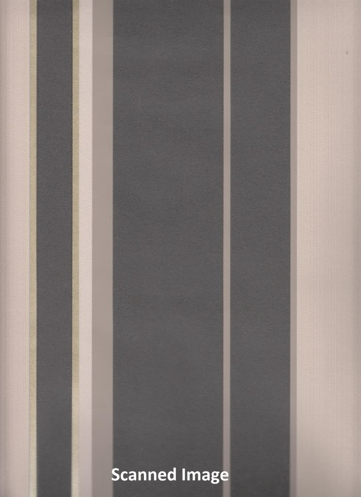 Stripe Wallpaper Black Gold Taupe Vertical Striped Wallpaper Cream 745x1023