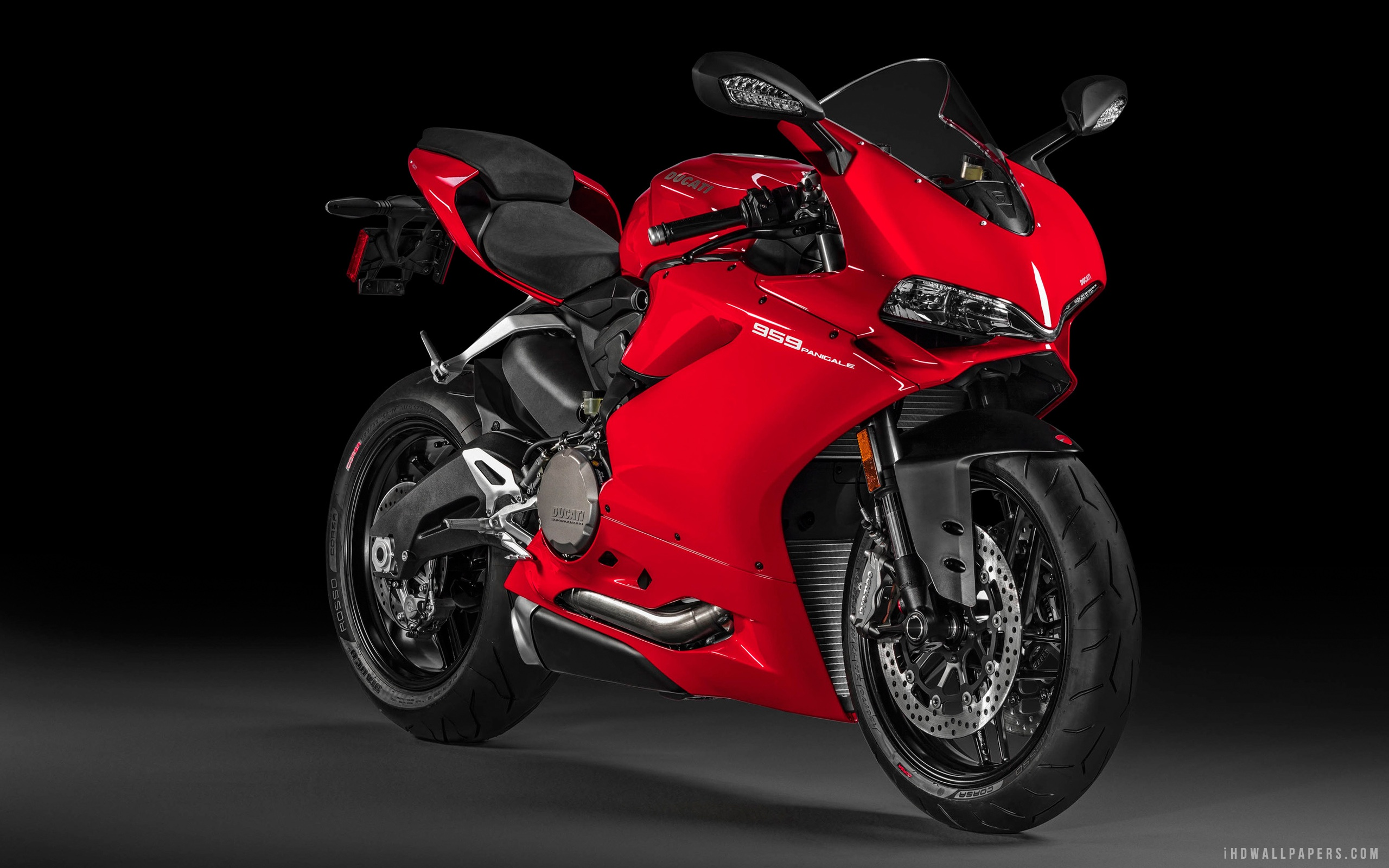 Ducati 959 Panigale 2016 HD Wallpaper IHD Wallpapers 2560x1600
