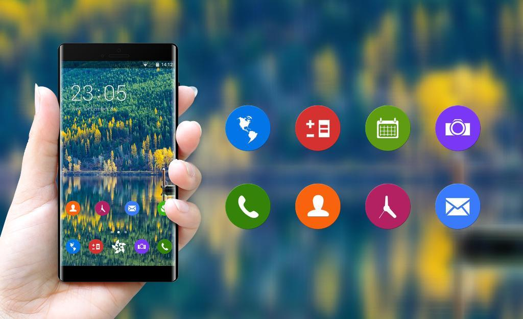 Nature theme for Panasonic P99 wallpaper for Android   APK Download 1024x624