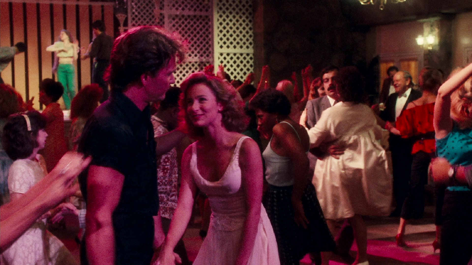 Dirty Dancing Movie Wallpapers 101 images in Collection Page 1 1920x1080