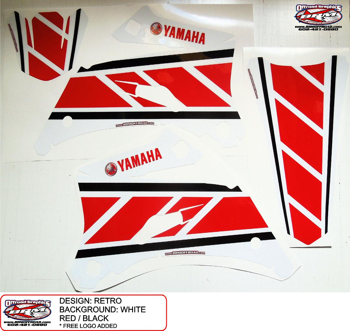 BRM Offroad   Yamaha WR250F WR250R WR250X Graphics 1200x1136