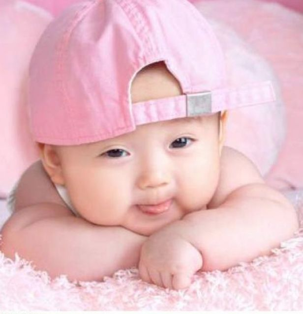Cute baby wallpapers with quotes pictures 3 616x639