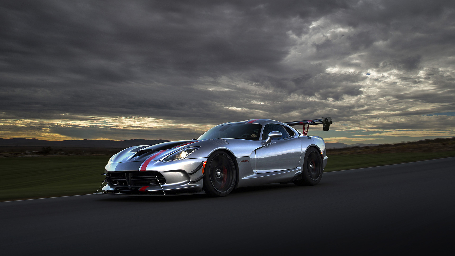 2016 Dodge Viper ACR Wallpapers HD Images   WSupercars 1920x1080