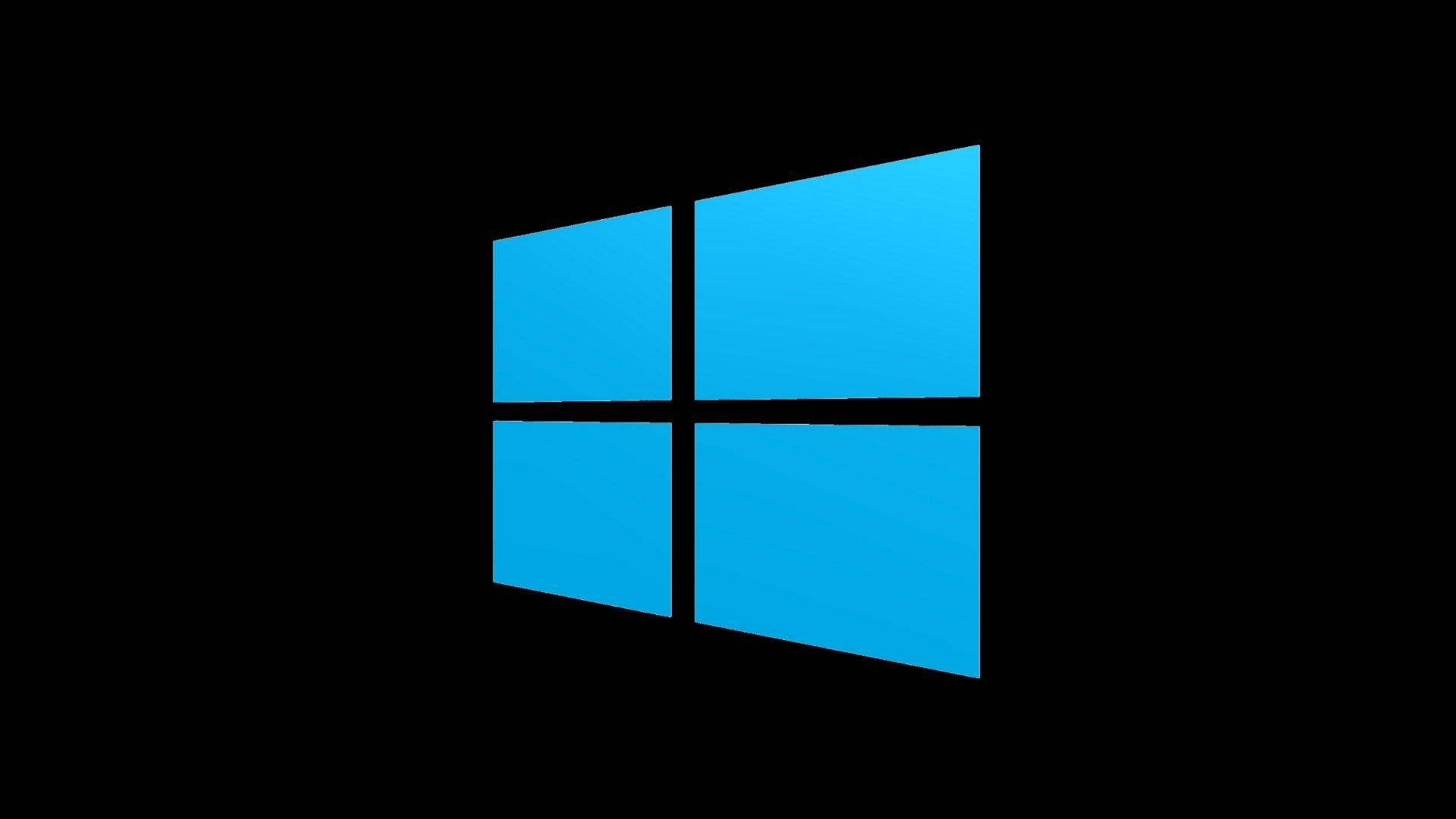 46+] Windows 10 Logo HD Wallpaper on WallpaperSafari