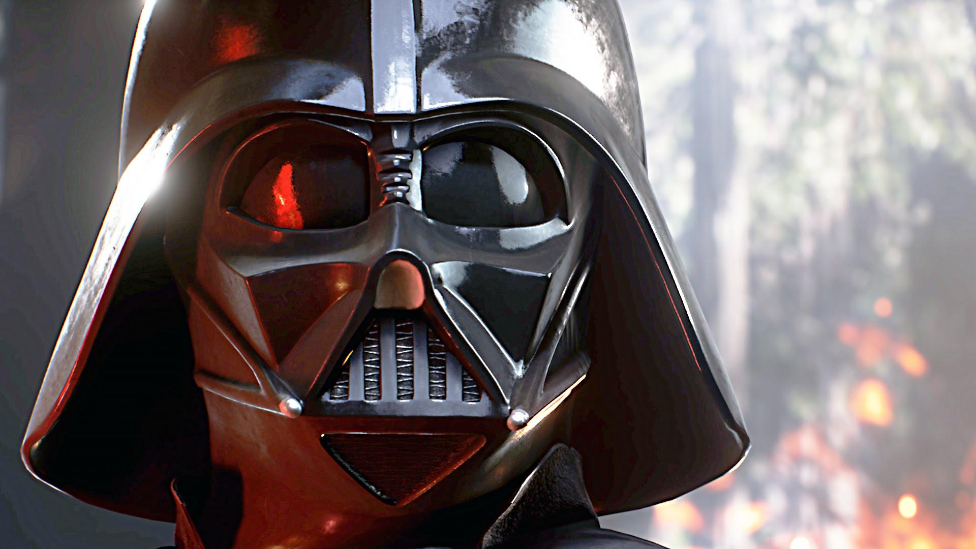 Star Wars Battlefront 3 Trailer 1920x1080