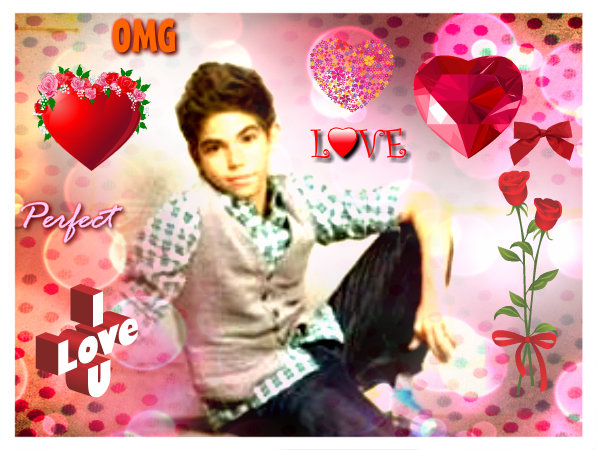 Jessie images Cameron Boyce wallpaper and background 597x450