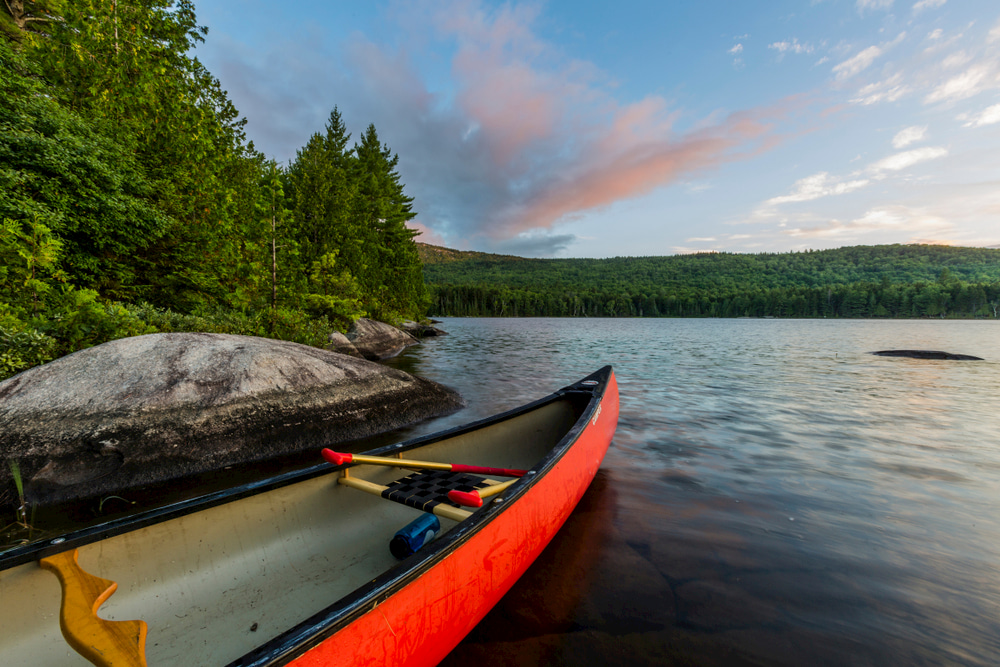 The Northern Forest Canoe Trail 740 Miles of Northeast Forest and 1000x667