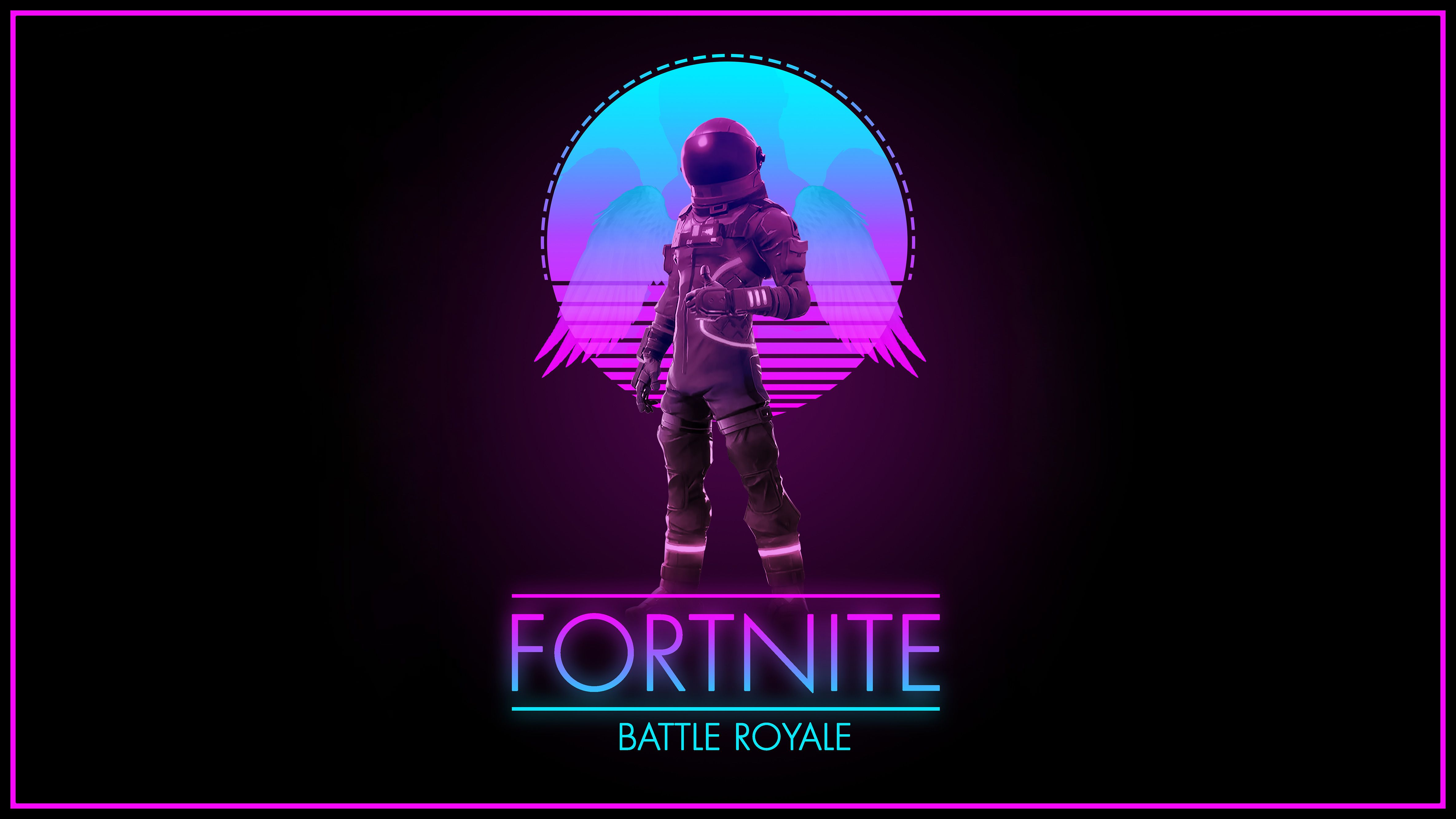 Cool Fortnite Wallpapers   Top Cool Fortnite Backgrounds 4740x2666