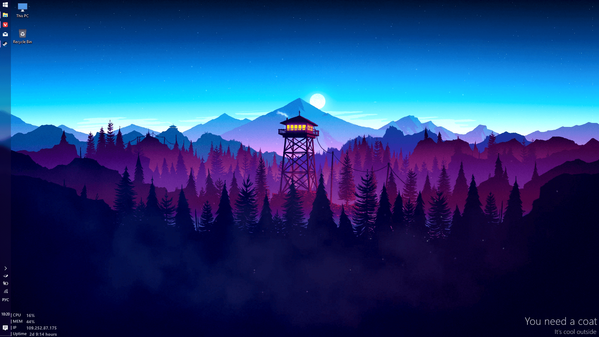 Clean PC Wallpapers on WallpaperDog 1920x1080