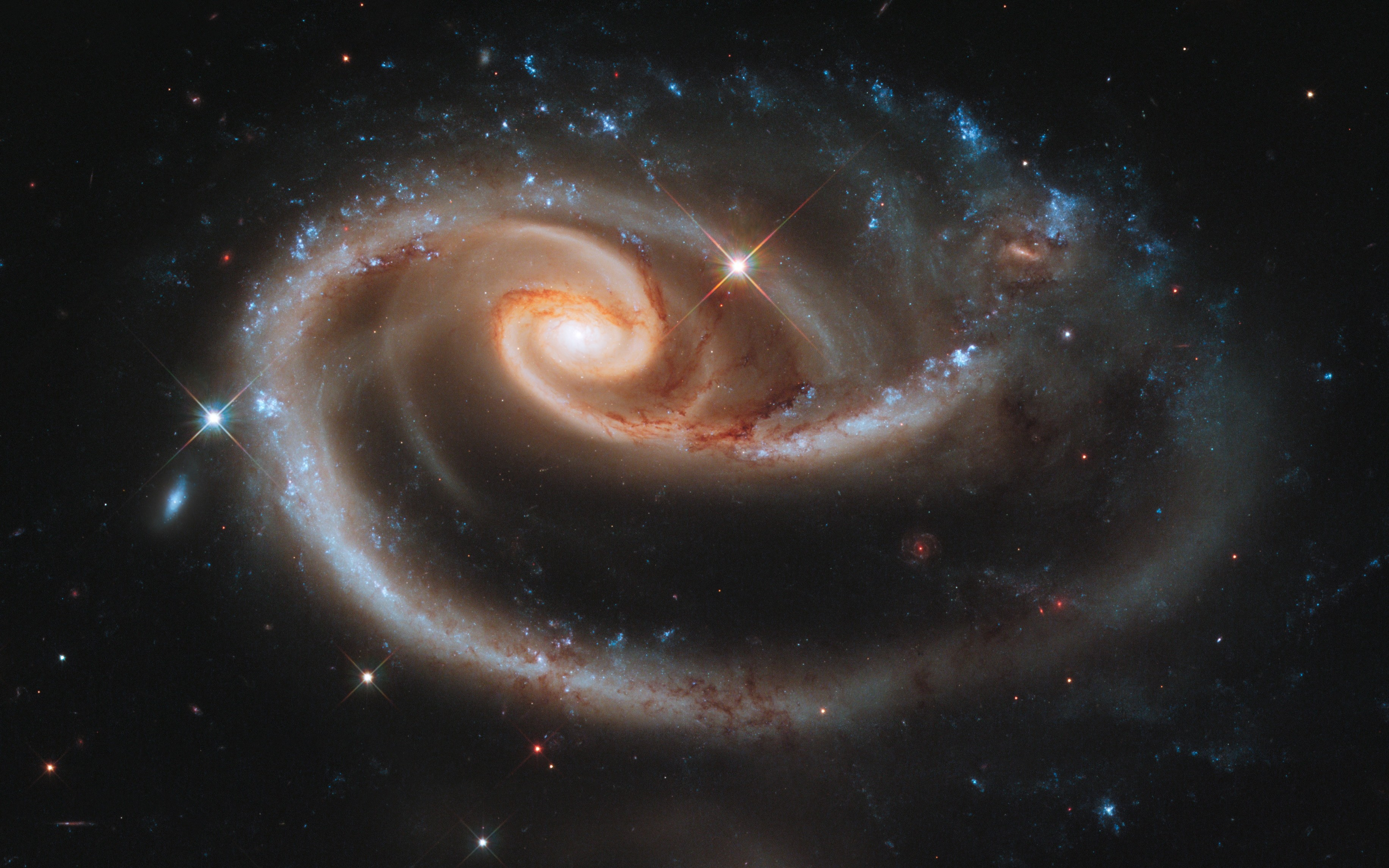 Hubble image   Le Fancy Wallpapers   Mod DB 3664x2290