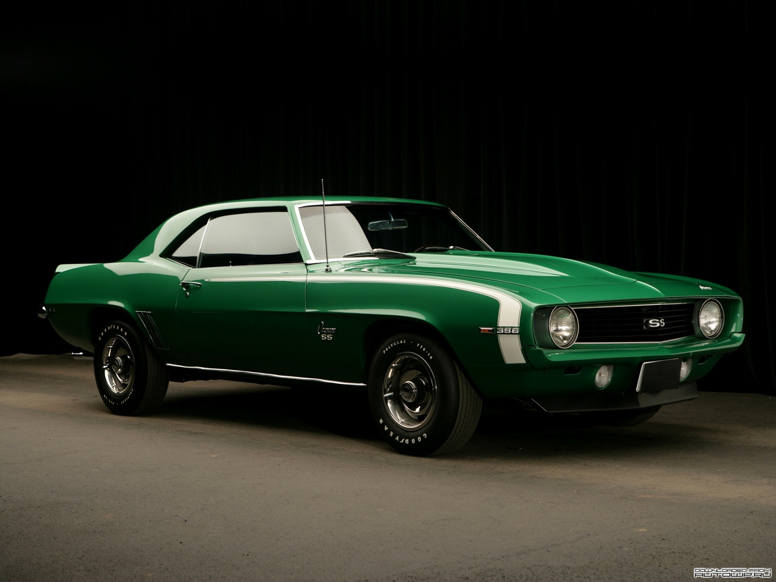 Muscle Car Wallpapers 1   Car Wallpapers 1600x1200