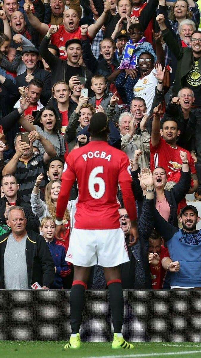 Pogba Manchester United footy Manch 675x1200