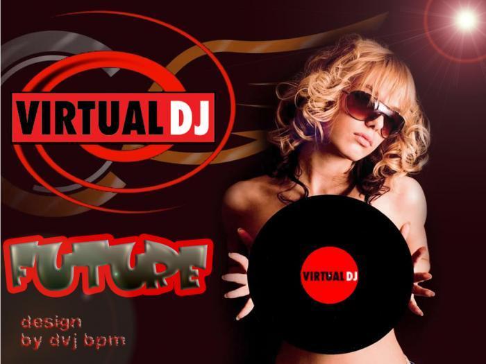 Galleria di Virtual DJ Wallpapers Pack 700x525