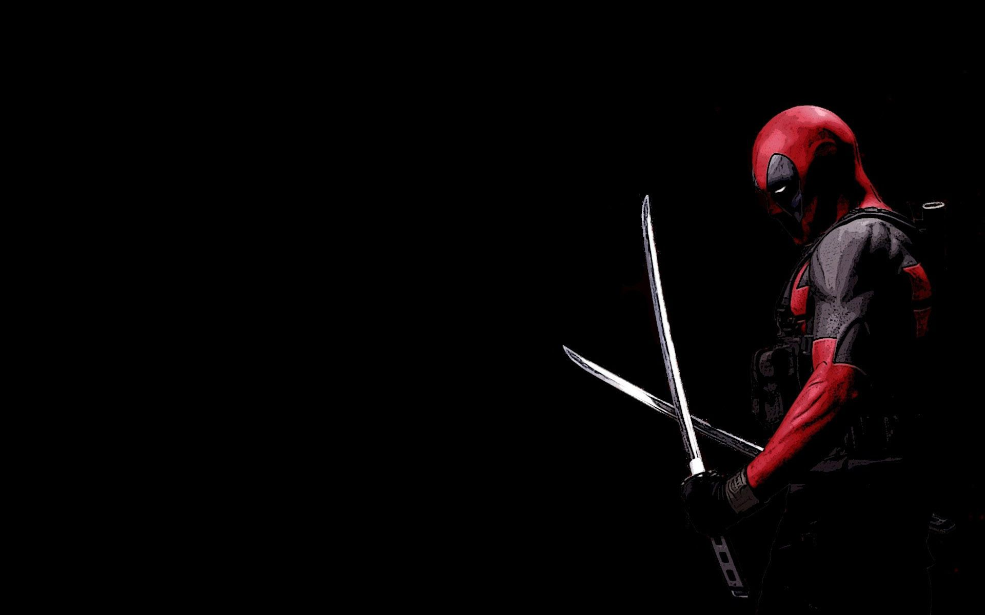 deadpool desktop wallpaper