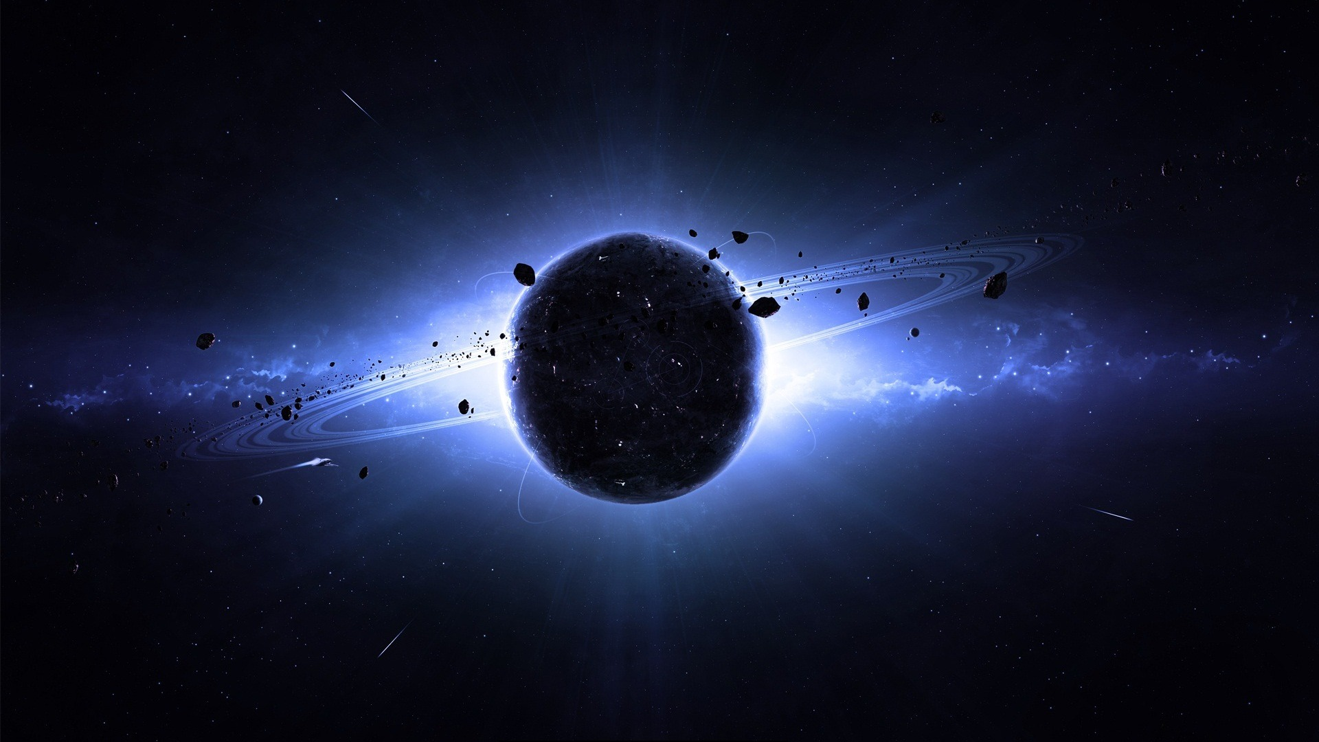 Space Wallpaper Hd 1920X1080 wallpaper   1245089 1920x1080