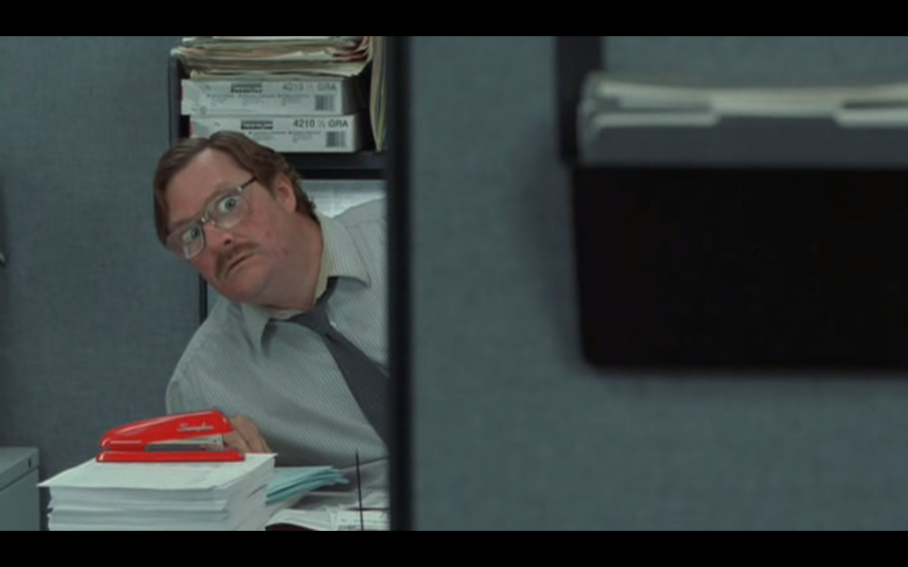 movies office space movie milton HD Wallpaper - Space & Planets ...