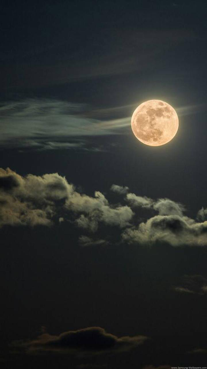 Moon HD Wallpapers for Android   APK Download 720x1280