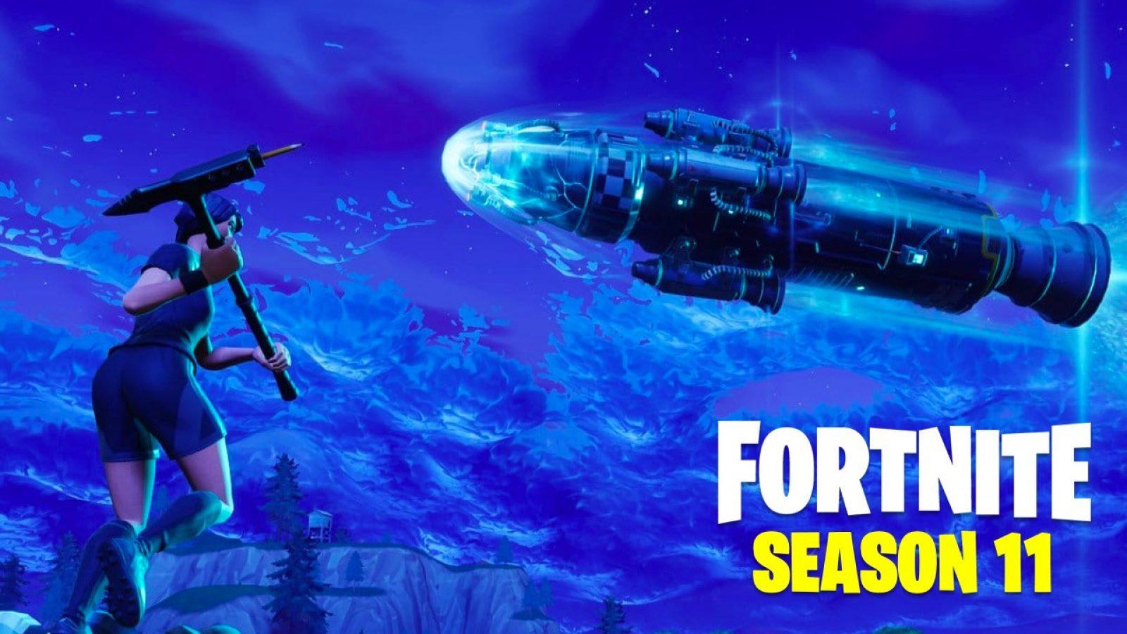 UPDATE Fortnite Season 11 Epic Plays Ultimate Black Hole Prank 1600x900