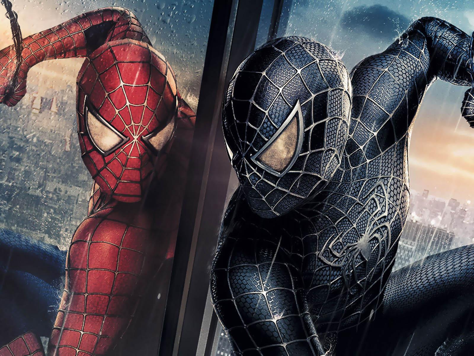 49 Spiderman 3 Wallpapers Free Download On Wallpapersafari