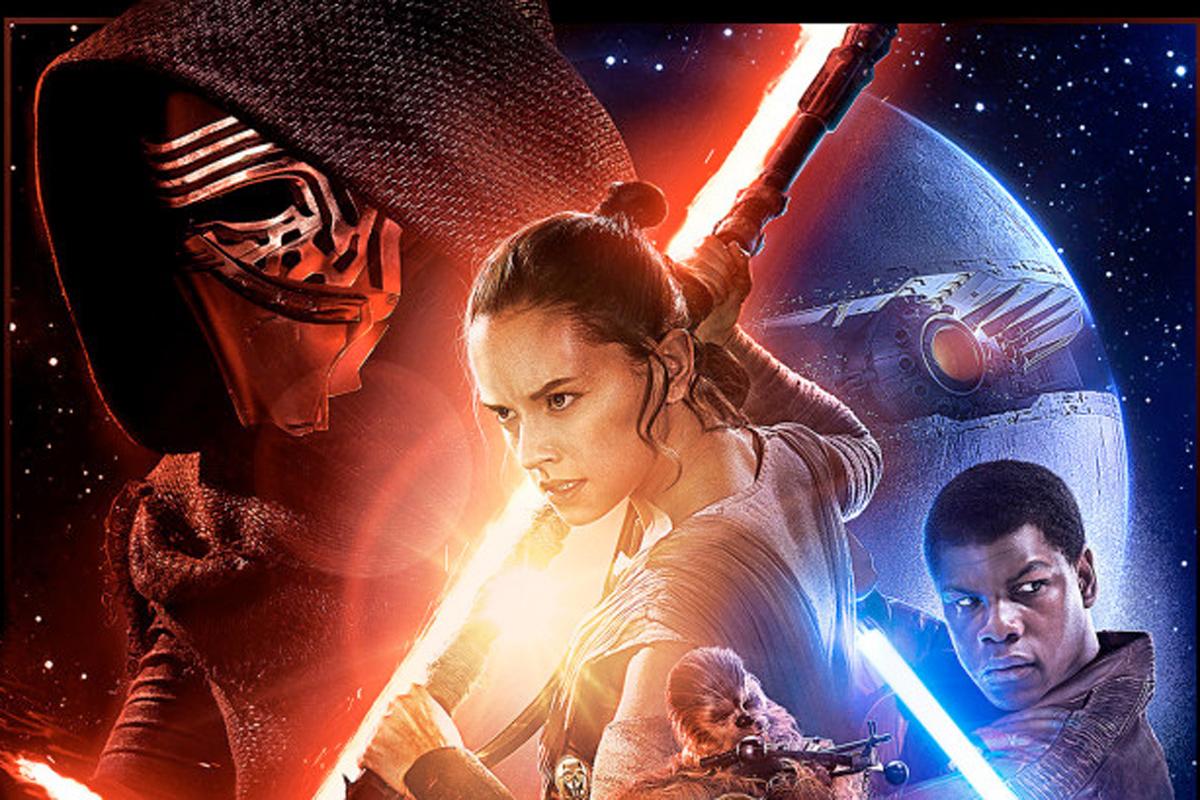 Star Wars The Force Awakens Desktop Wallpaper Wallpapersafari