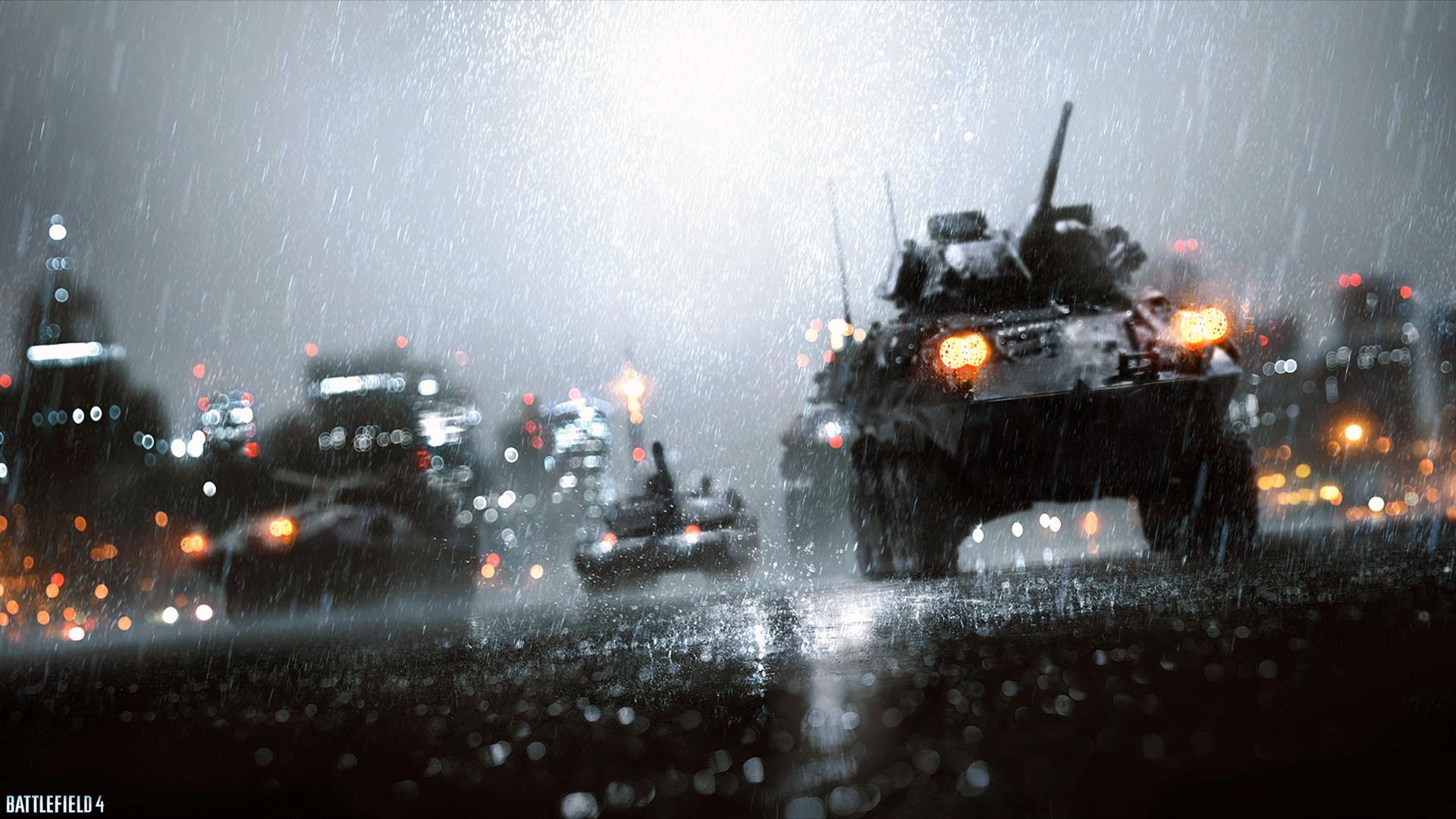 Battlefield 4 Teaser Background into Wallpaper 1080p battlefield3 1920x1080
