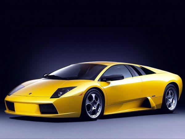 Lamborghini Wallpaper 600x450