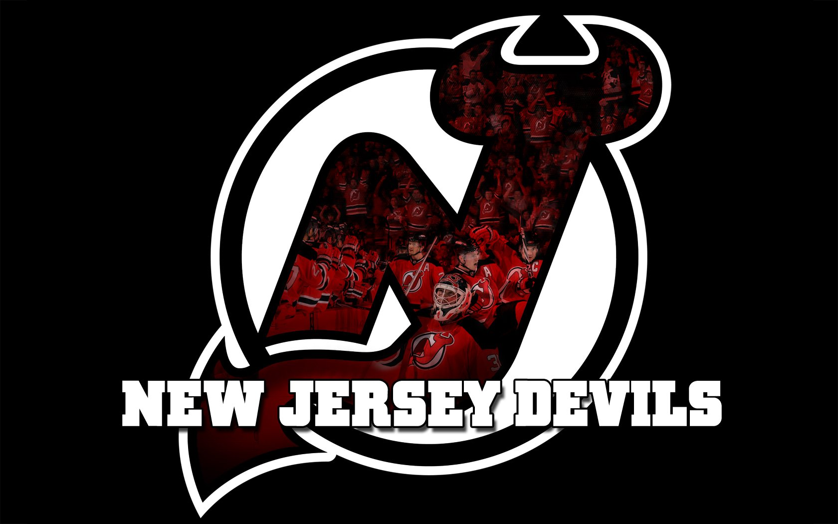 New Jersey Devils Wallpapers   New Jersey Devils   Fan Zone 1680x1050