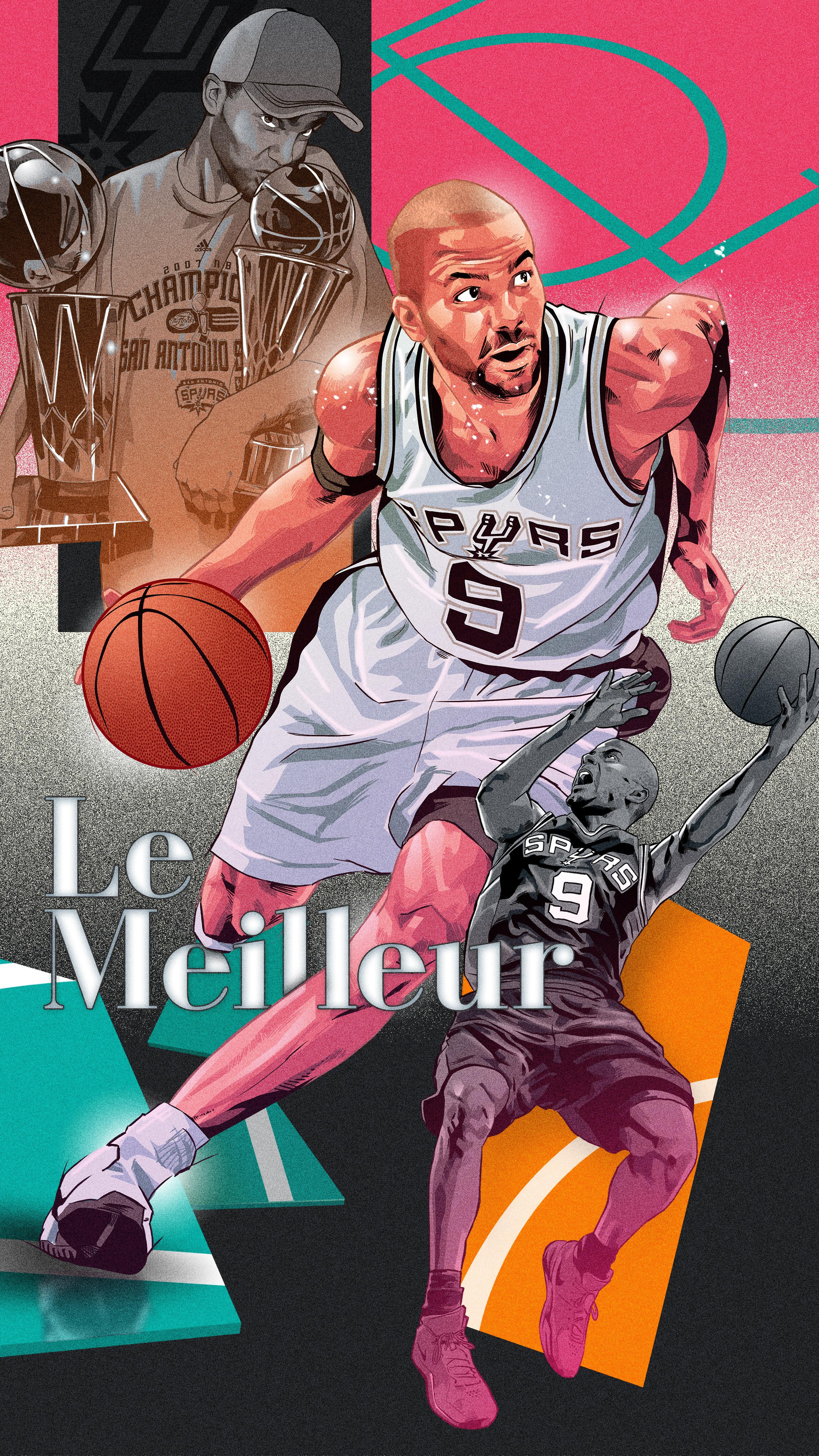 Spurs Wallpapers San Antonio Spurs 2531x4501