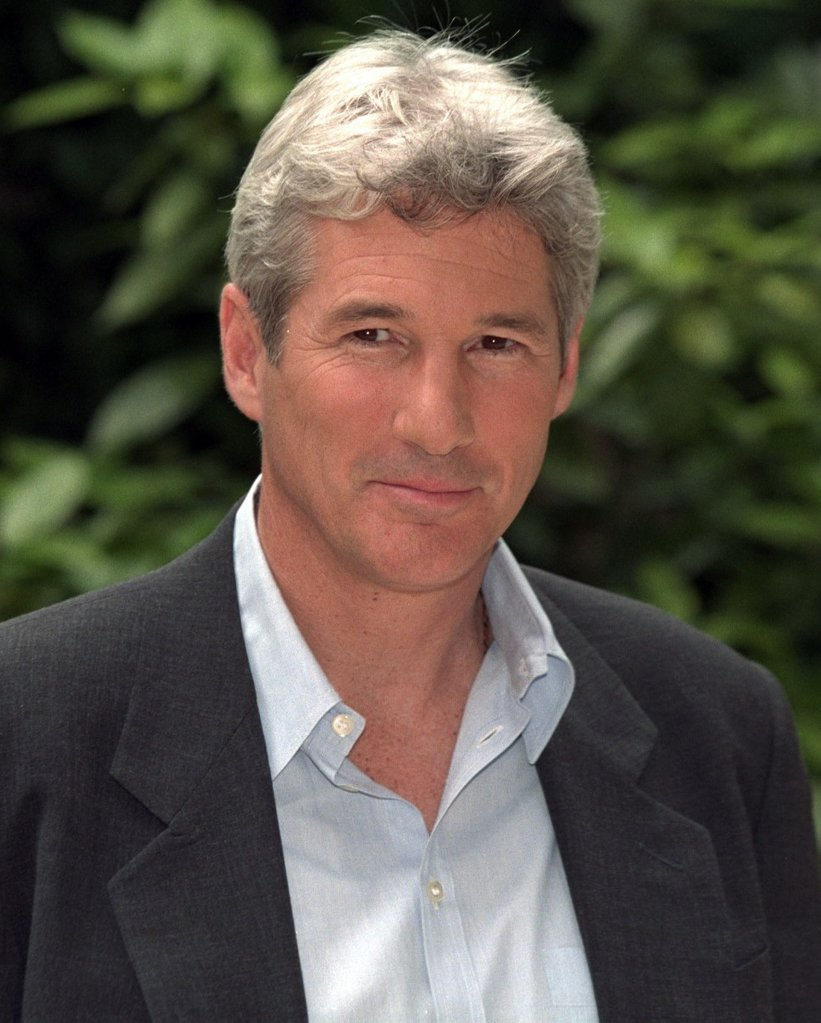 High Res Richard Gere Wallpapers 949569 Pics 821x1023